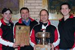 Wasaga/Collingwood curling team working way to provincials