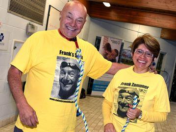 Annual Swim or Walk for Mental Health in Oakville raises $17K