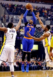 Knicks hold off Pacers' late charge for 109-103 victory-Image3