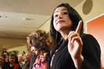 MP Maryam Monsef