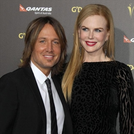 Keith Urban puts marriage first-Image1