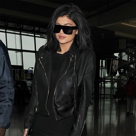 Kylie Jenner confirms she has lip fillers-Image1