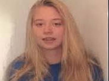 Police search for Wasaga girl reported missing