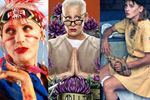 The many faces of Lori Petty