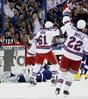 Brassard, Lundqvist lead Rangers past Lightning-Image1