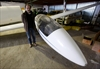 Pilot learned to fly glider as teen, seemed happy with job-Image1