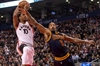 Raptors fall to James and Cavaliers 116-112-Image1