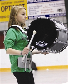 Colborne PS marching toward third drumline title– Image 1