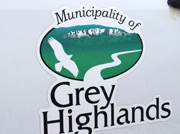 Grey Highlands budget nearly complete