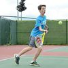 Uxbridge tennis camp forehand