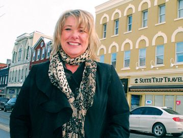 Thorold's mayoral race heats up