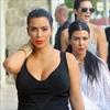 Kim Kardashian West: My son is 'cute' because he looks like me-Image1