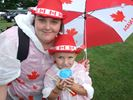 Orillia celebrates Canada Day
