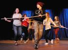 Integrated Arts Production