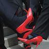 Red Shoe Walk