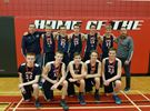LCIAA hoops cup for PDCI