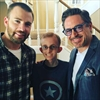 Avengers stars surprise sick fan-Image1
