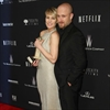 Robin Wright and Ben Foster split-Image1