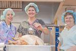 Uxbridge Cottage Hospital Healthy Workplace Awards