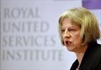 UK: 'Severe' terror threat requires new powers-Image1