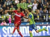 Marshall's first-half goal enough, Sounders beat Fire 1-0-Image3