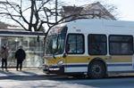 Transit fares
