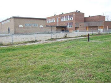 Orillia to sell David H. Church site