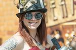 Coldwater Steampunk Festival going country