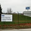 Ford Windsor Engine Plant