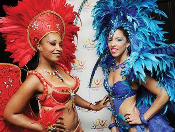 Durham Caribbean Festival