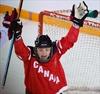 Wakefield does dual hockey duty in Sweden-Image1