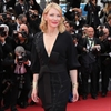 'Sleep deprived' Cate Blanchett -Image1