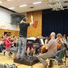 Meaford high school's Music Alumni Weekend a big success