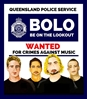 Nickelback subject of Aussie police meme-Image1