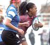 St. Jean de Brebeuf Braves win 2015 rugby opener