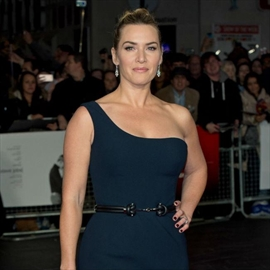 Kate Winslet sees acting as a 'holiday'-Image1