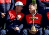 Mickelson promises prepared US team at Ryder Cup-Image1