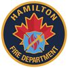 Hamilton Fire