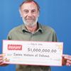 Instant Millionaire James Watson