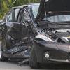 Ontario Danforth accident