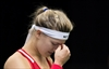 Canada's Bouchard falls at Fed Cup -Image1