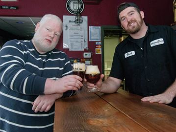 Bigger and better, Beer Festival returns to Ridgeway