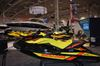 2015 Toronto International Boat Show