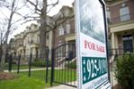 Home sales in Toronto soaring