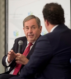Canadian ambassador talks trade, tariffs and Trump