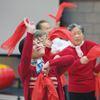 Cultural Celebrations Provide Colour to the Region