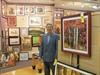 Clasi Frames Art Gallery