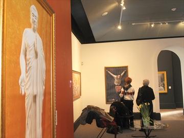Art Gallery of Northumberland