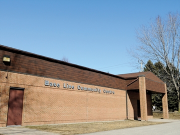 Base Line Community Centre
