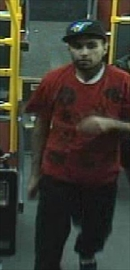 Man wanted for sexually assault